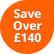 Freeola Web Design - Save over £140.